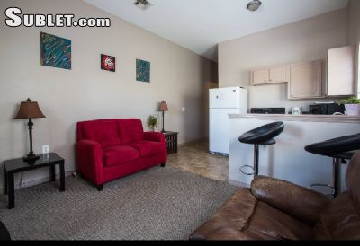 Image 4 furnished 1 bedroom House for rent in Mid-City, New Orleans Area