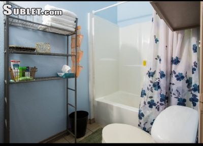 Image 6 furnished 1 bedroom House for rent in Mid-City, New Orleans Area