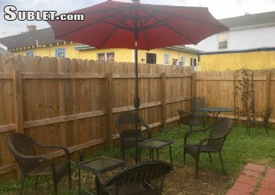 Image 9 furnished 1 bedroom House for rent in Mid-City, New Orleans Area