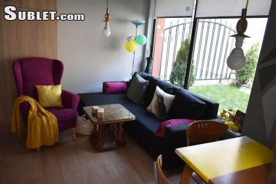Image 1 furnished Studio bedroom Apartment for rent in Varna, Varna