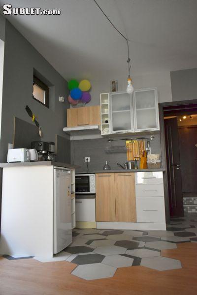 Image 5 furnished Studio bedroom Apartment for rent in Varna, Varna