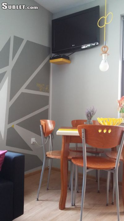 Image 8 furnished Studio bedroom Apartment for rent in Varna, Varna