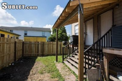 Image 7 furnished Studio bedroom House for rent in Mid-City, New Orleans Area