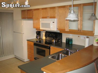 Image 4 furnished 1 bedroom Townhouse for rent in Vancouver North, Vancouver Area