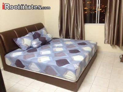 500 room for rent Setapak, Kuala Lumpur