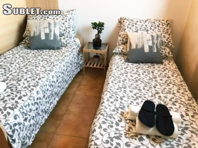 Image 2 furnished 2 bedroom Apartment for rent in Desio, Milan