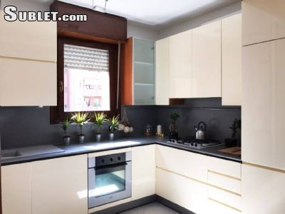Image 4 furnished 2 bedroom Apartment for rent in Desio, Milan