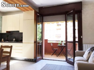Image 7 furnished 2 bedroom Apartment for rent in Desio, Milan