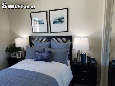 Image 5 furnished 3 bedroom House for rent in Chatsworth, San Fernando Valley