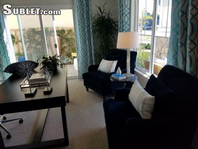 Image 6 furnished 3 bedroom House for rent in Chatsworth, San Fernando Valley