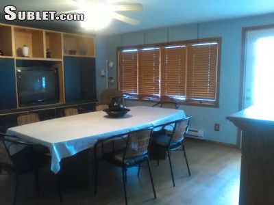 Image 5 furnished 4 bedroom House for rent in Neenah, Winnebago County