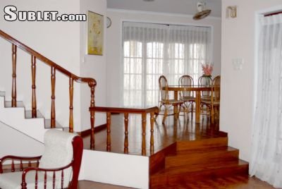 Image 2 furnished 4 bedroom House for rent in Colombo, Western Sri Lanka