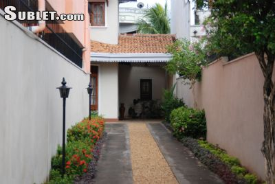 Image 4 furnished 4 bedroom House for rent in Colombo, Western Sri Lanka