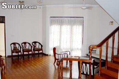 Image 5 furnished 4 bedroom House for rent in Colombo, Western Sri Lanka