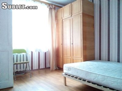 Image 2 Furnished room to rent in Shevchenko, Kiev 1 bedroom Apartment