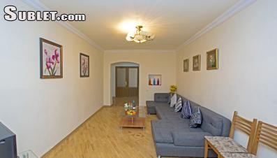 Image 1 furnished 2 bedroom Apartment for rent in Yerevan, Yerevan