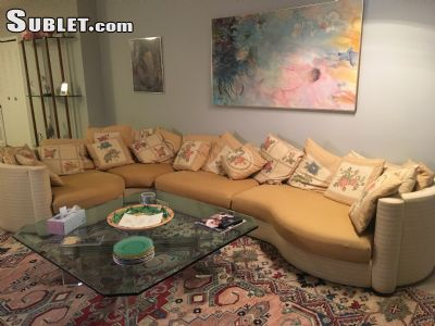 Image 2 furnished 1 bedroom Apartment for rent in Chevy Chase, DC Metro