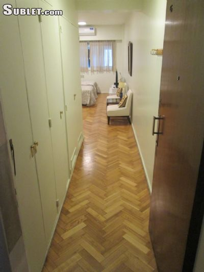 Image 10 furnished Studio bedroom Apartment for rent in San Nicolas, Buenos Aires City