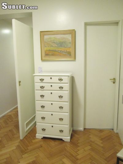Image 2 furnished Studio bedroom Apartment for rent in San Nicolas, Buenos Aires City