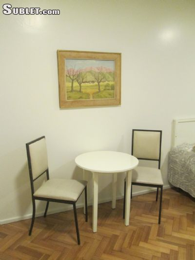 Image 3 furnished Studio bedroom Apartment for rent in San Nicolas, Buenos Aires City