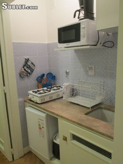 Image 6 furnished Studio bedroom Apartment for rent in San Nicolas, Buenos Aires City