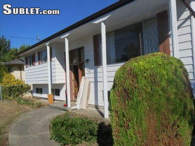 Image 1 furnished 3 bedroom House for rent in Greater Victoria, Vancouver Islands