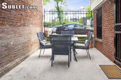 Image 7 furnished Studio bedroom Apartment for rent in Washington Heights, Manhattan