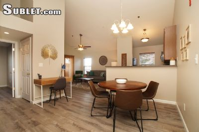 Image 2 furnished 2 bedroom Apartment for rent in Ofallon, St Louis Area