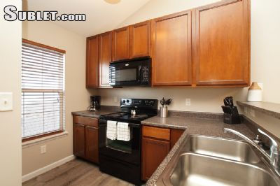 Image 3 furnished 2 bedroom Apartment for rent in Ofallon, St Louis Area