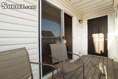 Image 7 furnished 2 bedroom Apartment for rent in Ofallon, St Louis Area