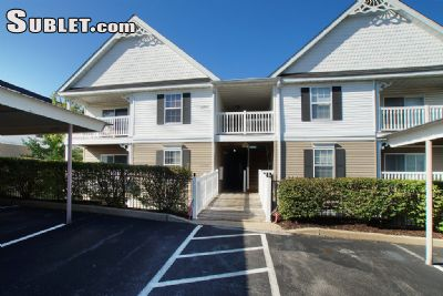 Image 8 furnished 2 bedroom Apartment for rent in Ofallon, St Louis Area