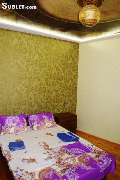 Image 3 furnished 3 bedroom House for rent in Baku, Northeast Azerbaijan