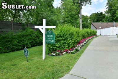 Image 1 unfurnished 2 bedroom Apartment for rent in Chappaqua, Westchester