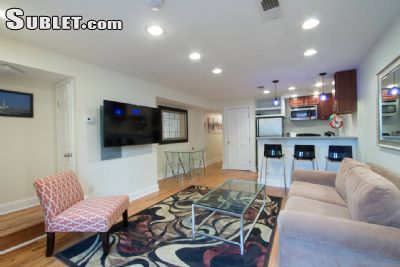Image 1 furnished 2 bedroom Apartment for rent in Columbia Hts-Shaw, DC Metro