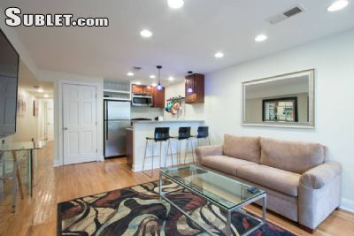 Image 2 furnished 2 bedroom Apartment for rent in Columbia Hts-Shaw, DC Metro