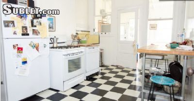 Image 4 Furnished room to rent in Mission District, San Francisco 4 bedroom Apartment