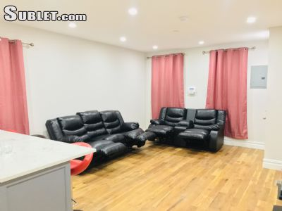 Image 2 Furnished room to rent in East New York, Brooklyn 3 bedroom Apartment