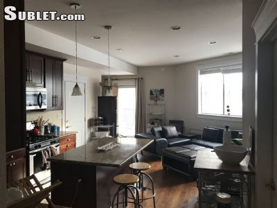 Image 6 Furnished room to rent in North Center, North Side 2 bedroom Apartment