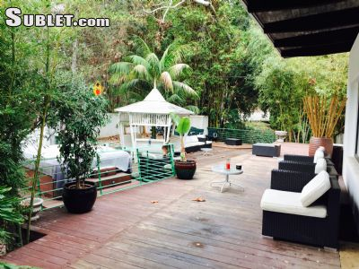 Image 6 Furnished room to rent in West Hollywood, Metro Los Angeles 5 bedroom House