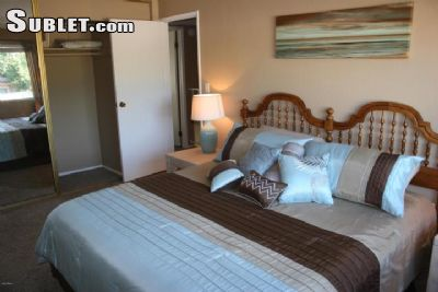 Image 8 furnished 2 bedroom Townhouse for rent in Scottsdale Area, Phoenix Area