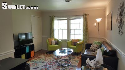 Image 1 furnished 2 bedroom Apartment for rent in Columbia, Richland County