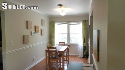 Image 2 furnished 2 bedroom Apartment for rent in Columbia, Richland County