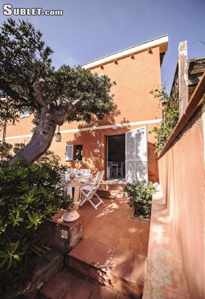Image 1 furnished 2 bedroom House for rent in Carloforte, Carbonia-Iglesias