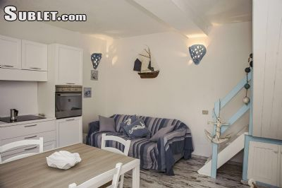 Image 4 furnished 2 bedroom House for rent in Carloforte, Carbonia-Iglesias