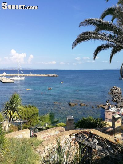 Image 6 furnished 2 bedroom House for rent in Carloforte, Carbonia-Iglesias