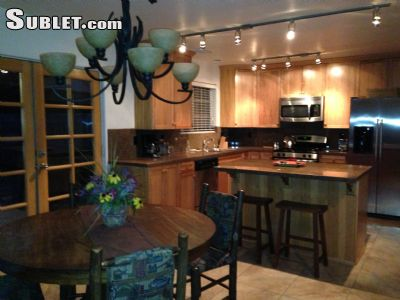 Image 2 furnished 3 bedroom Townhouse for rent in Coconino (Flagstaff), Grand Canyon Country