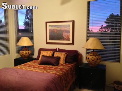 Image 6 furnished 2 bedroom Townhouse for rent in Coconino (Flagstaff), Grand Canyon Country