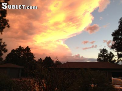 Image 9 furnished 2 bedroom Townhouse for rent in Coconino (Flagstaff), Grand Canyon Country