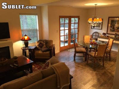 Image 3 furnished 3 bedroom Townhouse for rent in Coconino (Flagstaff), Grand Canyon Country