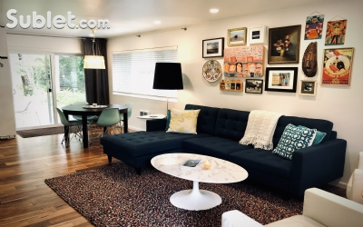 Image 5 furnished 2 bedroom House for rent in Manzanita, Coast